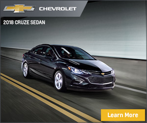 Chevy Dealers In Your Area